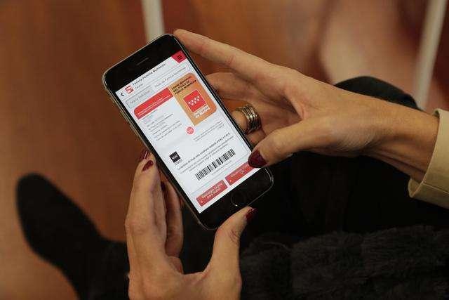 Una app para llevar el título de familia numerosa en el móvil