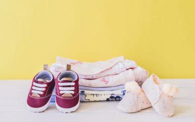 La maleta para el parto