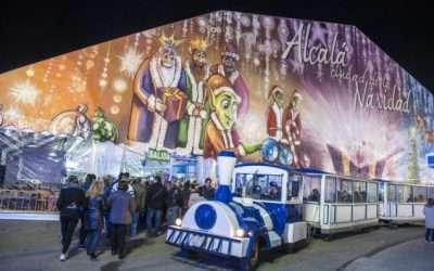 Planes para Navidad: 25.000 metros de magia en Alcalá ciudad de la Navidad