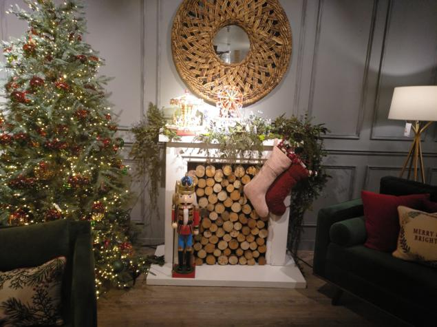 Propuestas para decorar la casa en Navidad