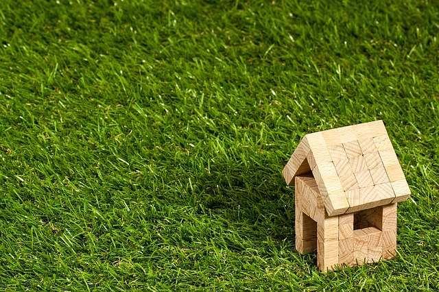 imagen de una casa para hablar de alquiler de viviendas