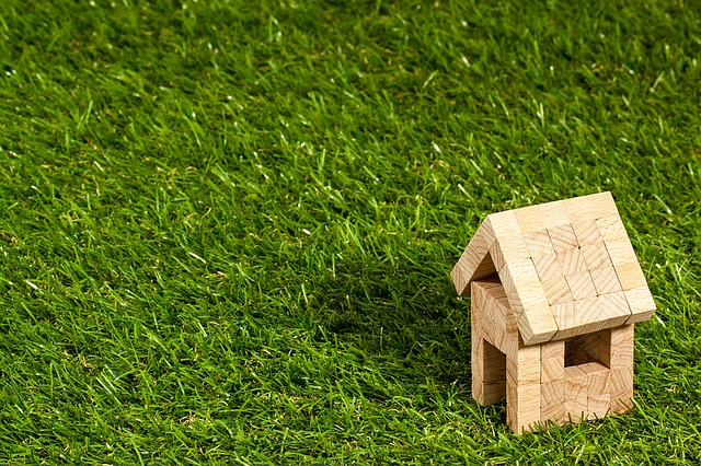 casa alquiler de vivienda