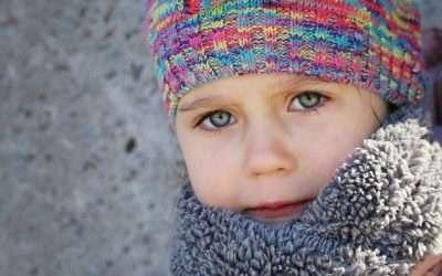 Consejos para prevenir las infecciones respiratorias en los niños