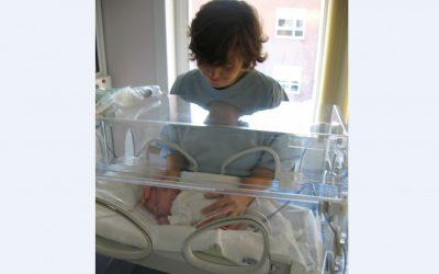 Día del Prematuro: España, uno de los países con mejor índice de supervivencia de prematuros