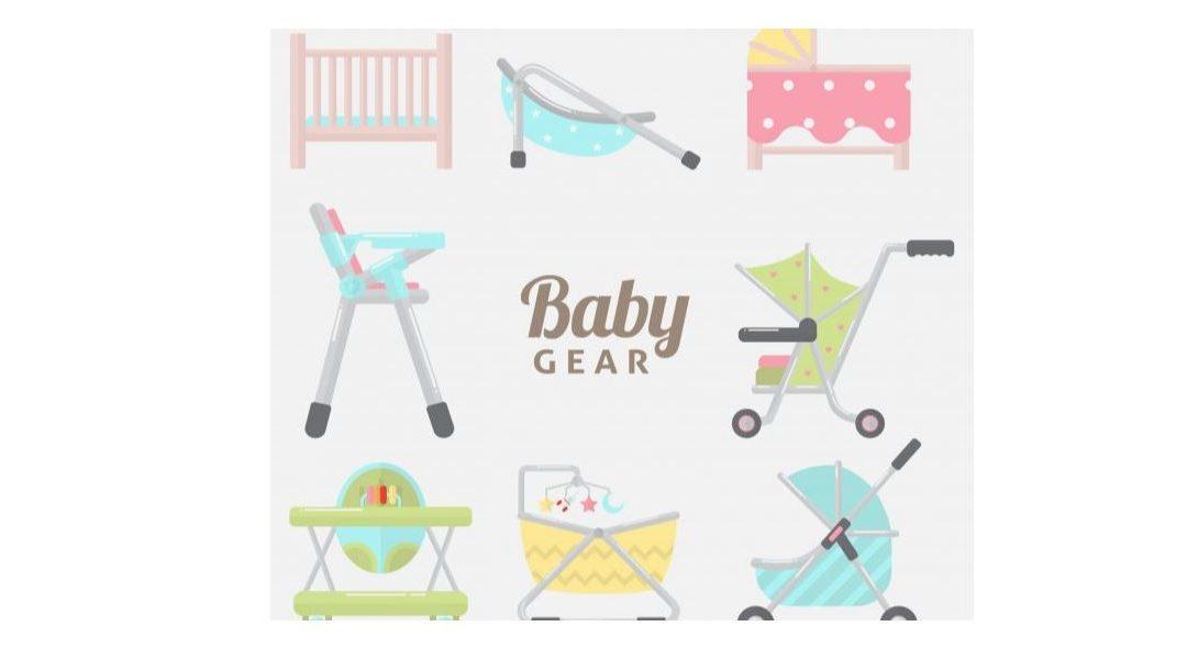 Preparar la casa para el bebé: qué necesita de verdad y trucos para hacer sitio en casa a sus cosas