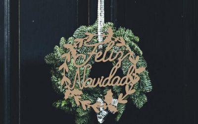 Regalos con olor a Navidad