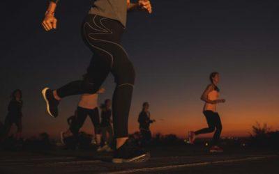 Nace una plataforma que pone en contacto a mujeres para salir a correr juntas