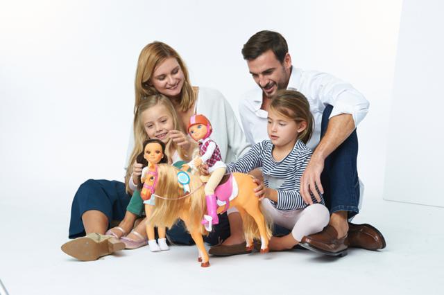 10 beneficios (para los padres) de jugar con los hijos