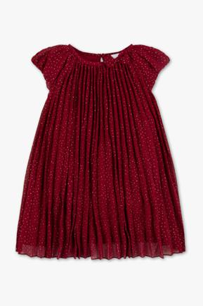 vestido brillante