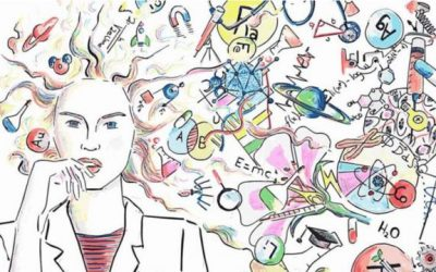 Día internacional de la Mujer y la Niña: Científicas en cifras