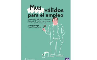 Guía gratuita para ayudar a las personas con discapacidad intelectual a encontrar empleo