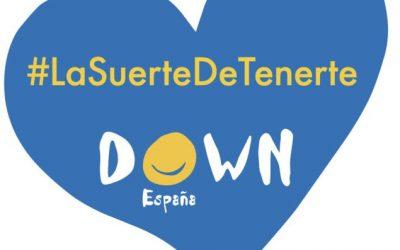"""Campaña La Suerte de Tenerte: """"Mi hermano con síndrome de Down es el mejor del mundo"""""""