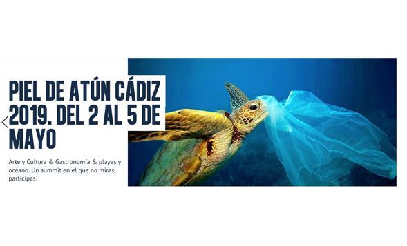 Piel de atún: primer festival para concienciar sobre el cambio climático
