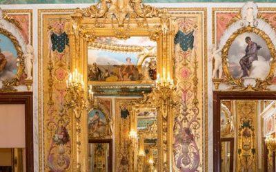 Bienvenidos a palacio 2020: visitas gratuitas a palacios en Madrid
