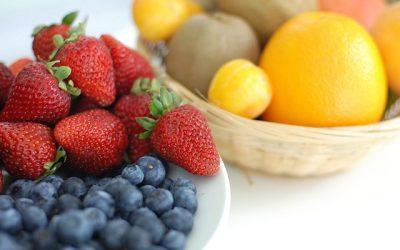 1 de cada 4 personas con alergia, la tiene a las frutas rosáceas: melocotón, albaricoque, fresas…