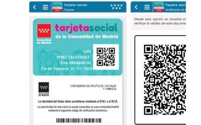Una app para llevar todas las ayudas sociales reconocidas