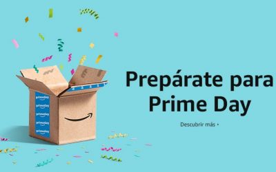 Cómo sacar partido al Amazon Prime Day 2019