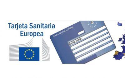 Si viajas por Europa, pide la tarjeta sanitaria europea, es muy fácil