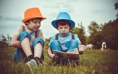10 libros con valores para niños y adolescentes