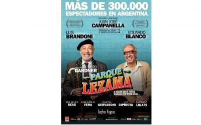 Parque Lezama: teatro para reflexionar sobre el compromiso y el conformismo