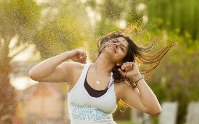 Cantar y bailar mejora la salud