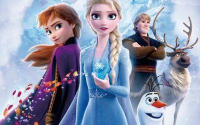 "14 ideas de regalos sobre ""Frozen 2"" para Reyes"