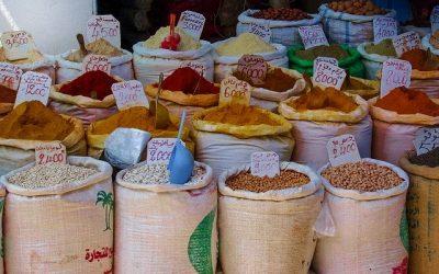 Consejos para comprar alimentos envasados o a granel en Navidad