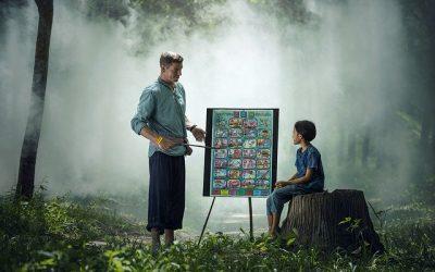 Grandes profes 2020: el papel de la ilusión en la enseñanza