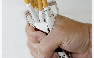 Demostrado: Dejar de fumar a cualquier edad reduce el riesgo de cáncer de pulmón