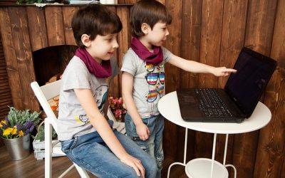 Recursos on line gratuitos para entretenerse en casa durante la cuarentena del Coronavirus