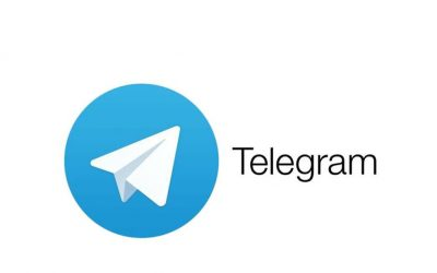 Mujer y madre hoy ya tiene canal de noticias en Telegram, la red social en auge