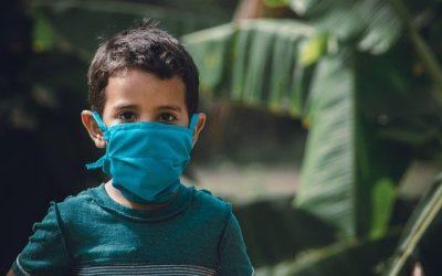 Nuevos datos sobre el contagio de Covid de niños a adultos: según un estudio es bajo