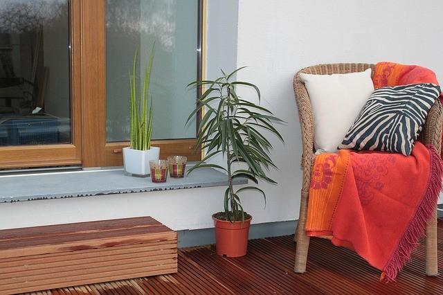 Ideas para aprovechar mejor la terraza