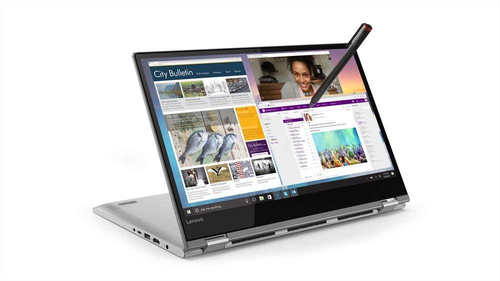 ordenador portatil convertible