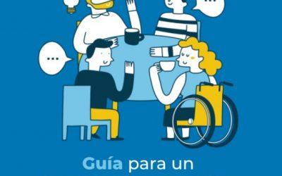 Guía para afrontar la discapacidad: sí, se puede ser feliz con discapacidad