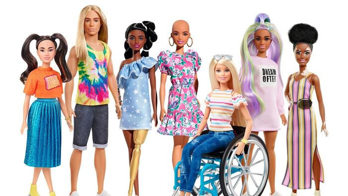 The Barbie Empowerment Project